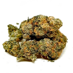 Blueberry Sherbert