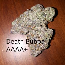 DEATH BUBBA AAAA