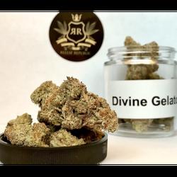 Divine Gelato AAAA