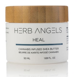 HEAL 50ml RSO Topical by Herb Angels