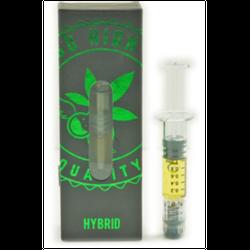 So High Premium Distillate – Grape Kush (Hybrid) (1g)