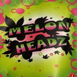 Gummies - Melon Headz