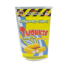 Twonkie by Herbivores Edibles