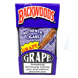 Backwoods - Grape