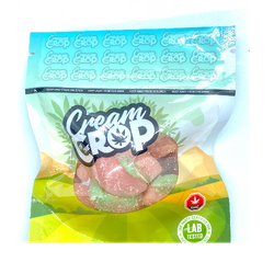 400mg Vegan Watermelon Slices by Cream of the Crop