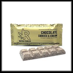 Ripped Edibles : Cookies'N'Creme