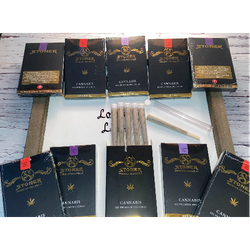 **30$$$**STONER BRAND PRE-ROLL PACKS!***COMES WITH 6 PREMIUM PRE-ROLLS(available in 5 strains)!!⛽️???