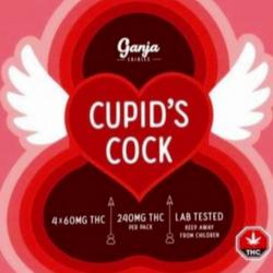 Cupid's Cocks Valentines Edition