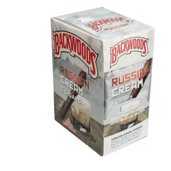 Backwoods Russian Cream 5-Pack