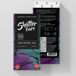 Shatterbar 500mg