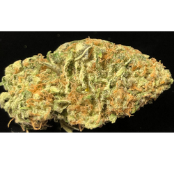 New! BLUE BULL 23-27% THC - Special Price $115 oz!