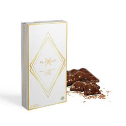 MILK CHOCOLATE 500MG INDICA - PlatinumX
