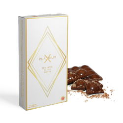 MINI M&M's CHOCOLATE 500MG SATIVA - PlatinumX