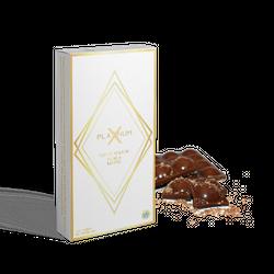 TOFFEE CRUNCH 500MG INDICA - PlatinumX