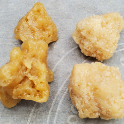 """Northern Wreck """" Wet(left) """" or """"Dry(right)"""" CRUMBLE! 1 gram"""