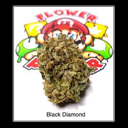 """""""AA"""" Black Diamond ($100/oz)"""
