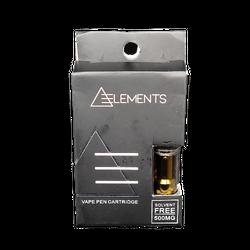 Elements Zkittles Cartridge
