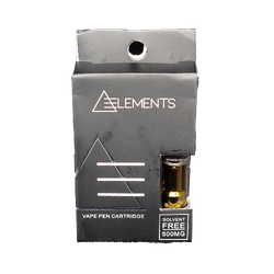 Elements Super lemon haze  Cartridge Refill