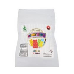 Gummy Bears 500MG