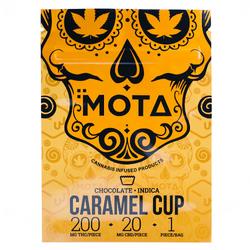 Caramel Cups 200-MG