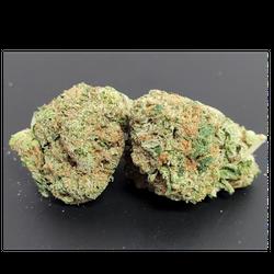 Death Bubba ☠️ Weekend Sale $135 oz *Free 2x400mg Gummies or 7g*