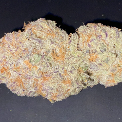 """(AAAA) Crystal OG """"FROSTED AND HIGH THC"""""""