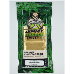 JIMMY GREENS EXTRACTS-CBD SKOR BAR