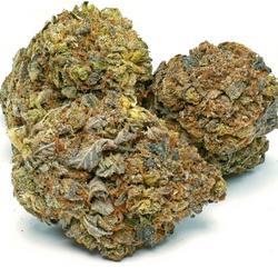 ☠💀DEATH BUBBA☠💀  THC:23-26%   ▪70/30 Indica▪    ⭐$70/Half OZ's!!⭐