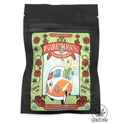 🏄♀️ VIBE WAVE Gummi Bears    🔹Skyy Organics🔹     ◈300mg