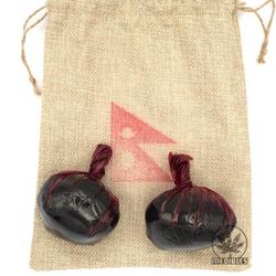 *Nepalese Temple Hashish Balls*