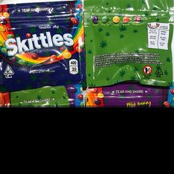 Skittles 400mg