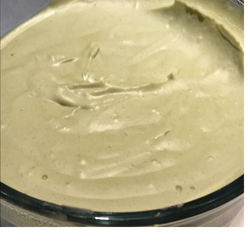 2000mg Canna Butter