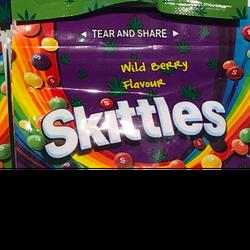 $15 Skittles 400mg