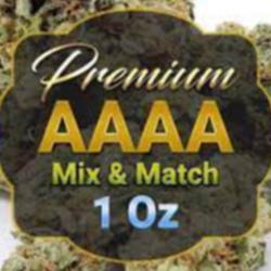 $190/OZ Specials Mix & Match AAAA  (Storewide)