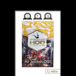 House of Glass – 1G Shatter – Air Jordan OG