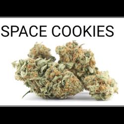 ?HUGE SALE ?SPACE COOKIES AAA+
