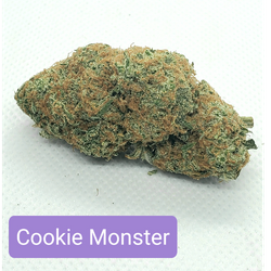 Cookie Monster AAAA*Best Flavour*