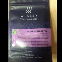 Sleep Comfortea 10 pk
