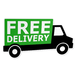 """""""""""FAST AND FREE DELIVERY"""""""" 