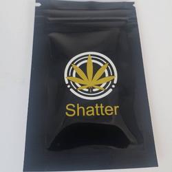 Garlic Breath Shatter