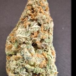 BLACK NUKEN THC 25%