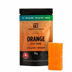 Bomb Sativa Orange