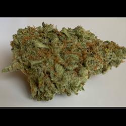BC PREIUM HAWAIIN LION (SATIVA DOM)   (SALE $185)