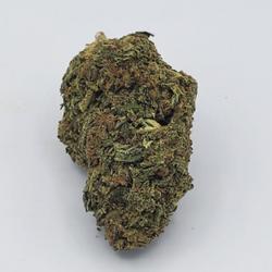 Cantaloupe Haze