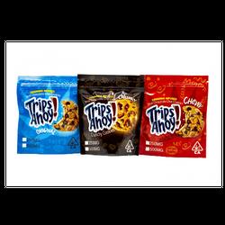 Trips Ahoy Cookies(500mg) Buy 4 get 1 FREE