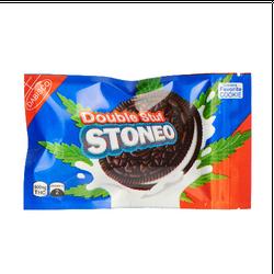 Stoneo Oreo Cookies(500mg) BUY 4 Get 1 Free