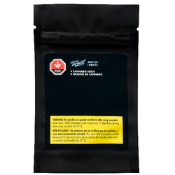 Tweed - Seeds - Argyle - Indica Seeds - 4 Pack Feminized