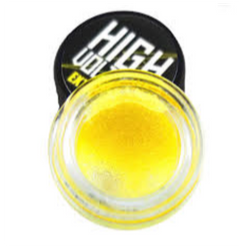 HIGH VOLTAGE EXTRACTS SAUCE - HASH PLANT [INDICA] - 1 GR - $50