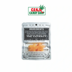 Products by SEC StarLits Gummies 300mg THC