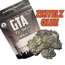 Zkitelz Glue
